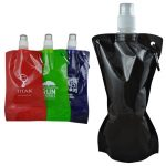 Foldable Water Bottles