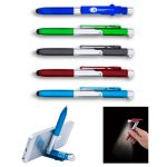 Stylus Stand Pen W Led Light